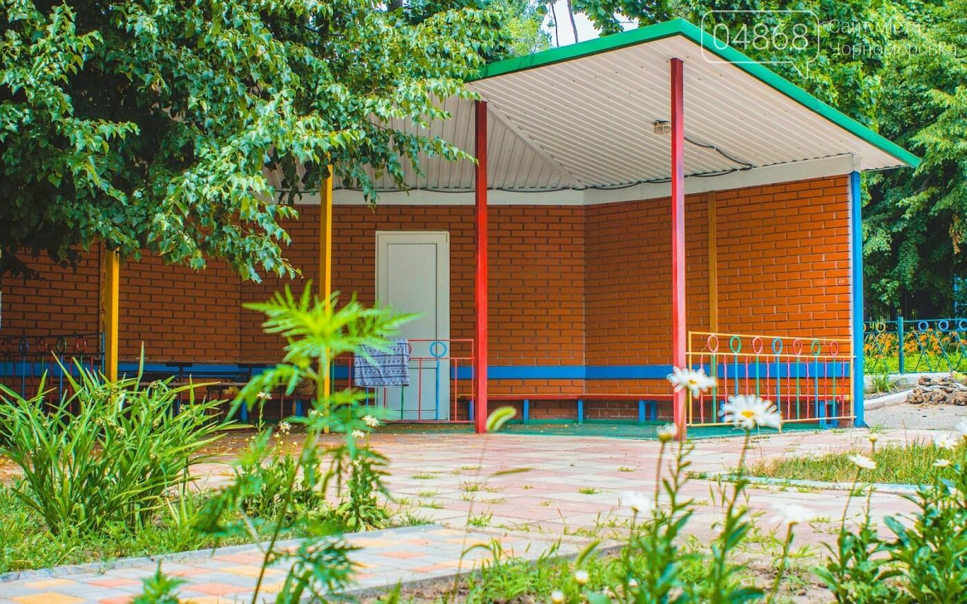 В детских садах Черноморска ведутся ремонтные работы, фото-6