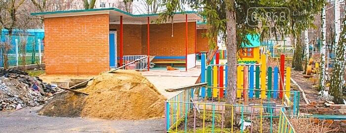 В детских садах Черноморска ведутся ремонтные работы, фото-2