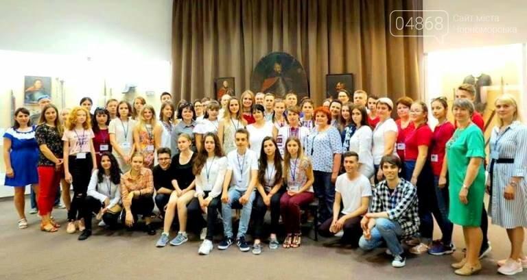 Грант на 1000 долларов и поездка в Берлин: «Школа лидеров» вошла в число победителей международного проекта, фото-11