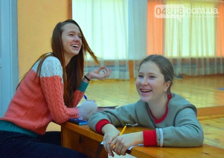 Грант на 1000 долларов и поездка в Берлин: «Школа лидеров» вошла в число победителей международного проекта, фото-12
