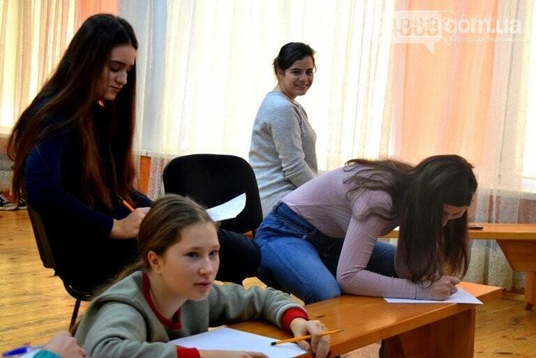 Грант на 1000 долларов и поездка в Берлин: «Школа лидеров» вошла в число победителей международного проекта, фото-13