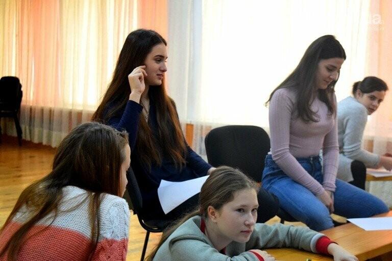 Грант на 1000 долларов и поездка в Берлин: «Школа лидеров» вошла в число победителей международного проекта, фото-5