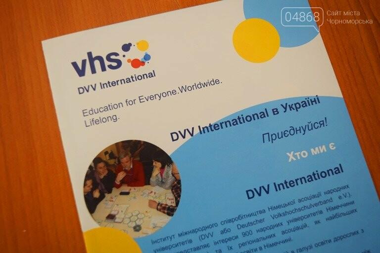 Грант на 1000 долларов и поездка в Берлин: «Школа лидеров» вошла в число победителей международного проекта, фото-3