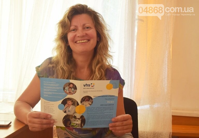Грант на 1000 долларов и поездка в Берлин: «Школа лидеров» вошла в число победителей международного проекта, фото-4