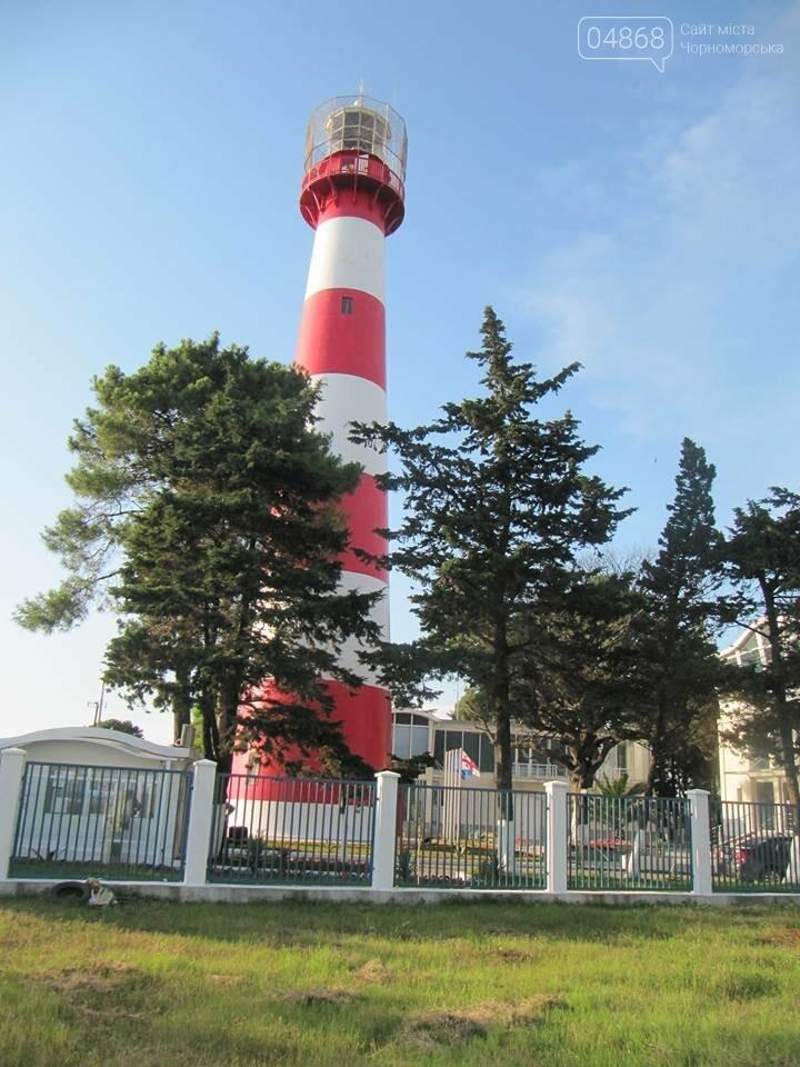 Черноморск укрепил побратимские связи с Поти (Грузия), фото-4