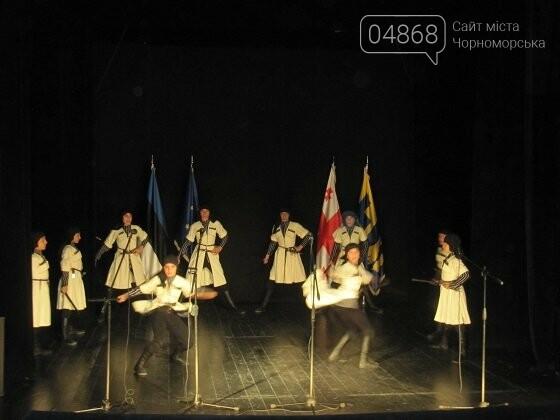 Черноморск укрепил побратимские связи с Поти (Грузия), фото-8