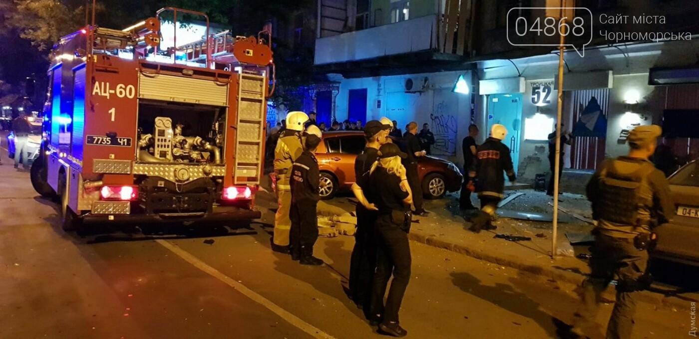 В Одессе взорвали автомобиль. Есть пострадавший, фото-3