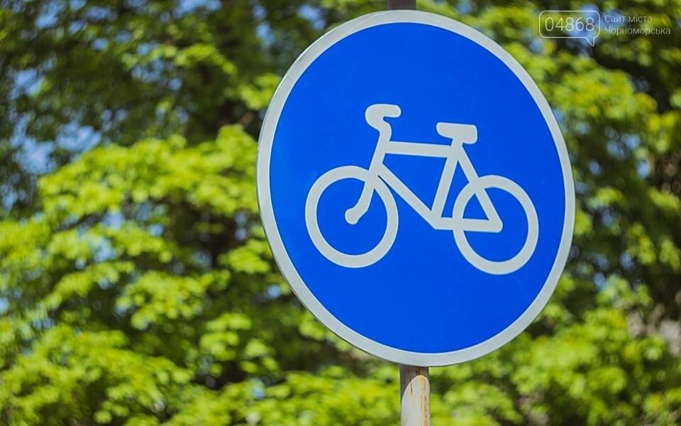 Велосипедные дорожки и полосы станут обязательными в Украине, фото-6