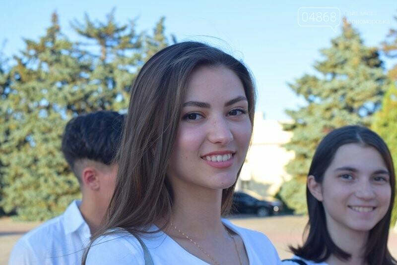 Вальс на площади и 25 медалей: Черноморск готовится к Празднику выпускников, фото-6