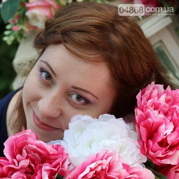 «Великолепная семёрка»: 7 молодых жителей Черноморска стали обладателями премии городского головы, фото-4