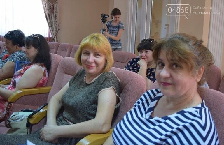 Украина – Польша: в Черноморске открылся международный форум, посвящённый трагическим событиям Холокоста, фото-8