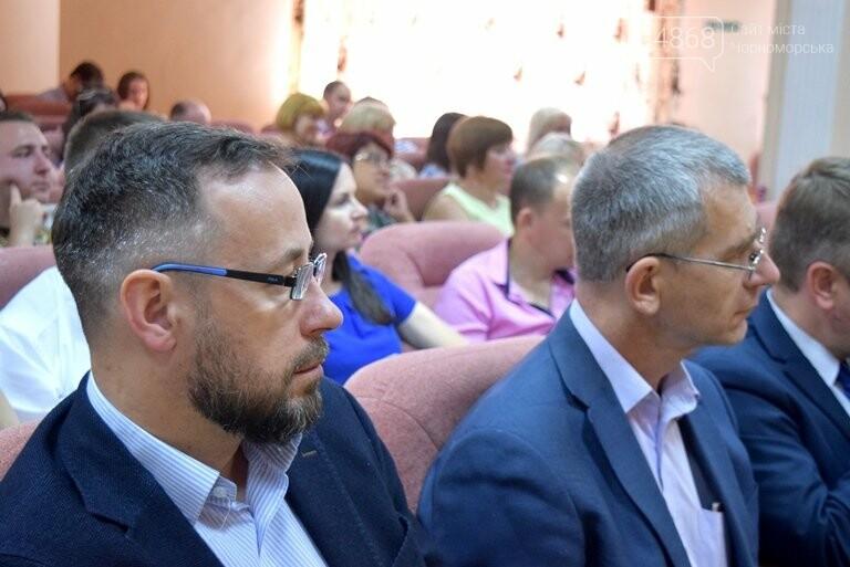 Украина – Польша: в Черноморске открылся международный форум, посвящённый трагическим событиям Холокоста, фото-2