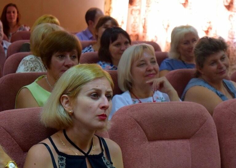 Украина – Польша: в Черноморске открылся международный форум, посвящённый трагическим событиям Холокоста, фото-9