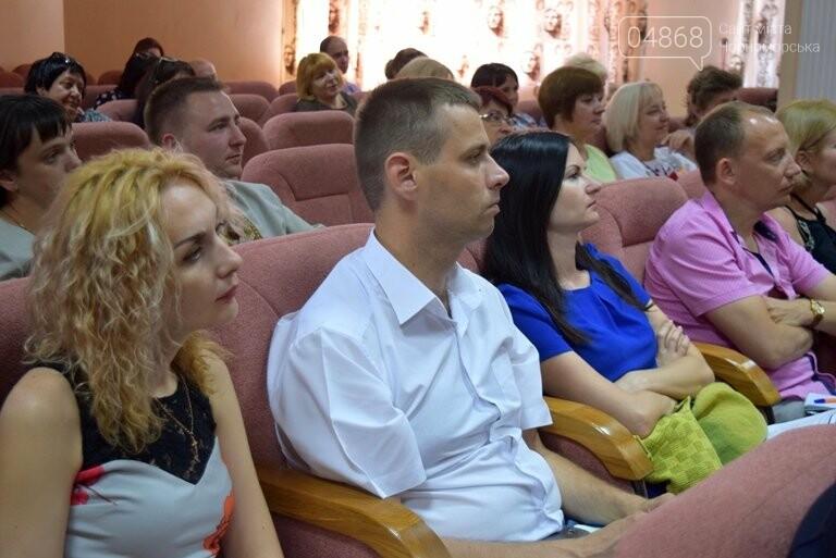 Украина – Польша: в Черноморске открылся международный форум, посвящённый трагическим событиям Холокоста, фото-5