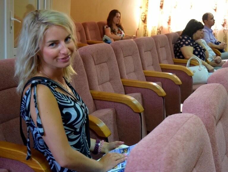 Украина – Польша: в Черноморске открылся международный форум, посвящённый трагическим событиям Холокоста, фото-10