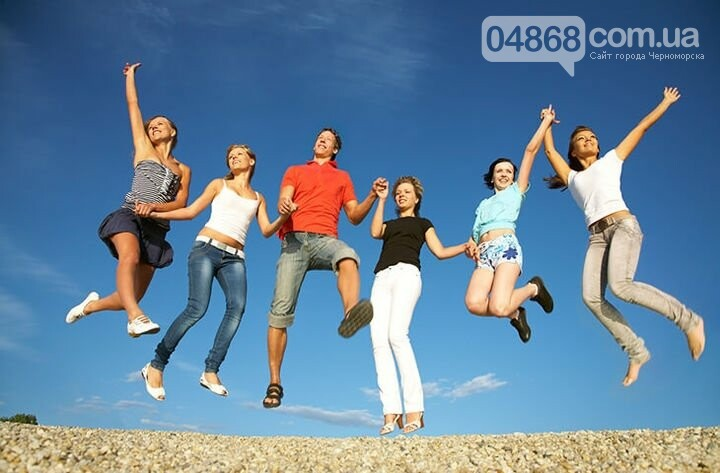 Ко Дню молодёжи в Черноморске пройдёт концерт, фото-2