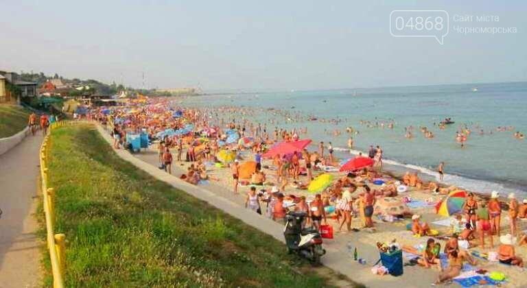 Черноморск в ожидании «цунами», фото-4