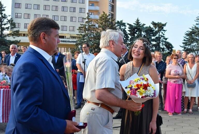 «Прощай, школа!»: в Черноморске прошёл Праздник выпускников, фото-36