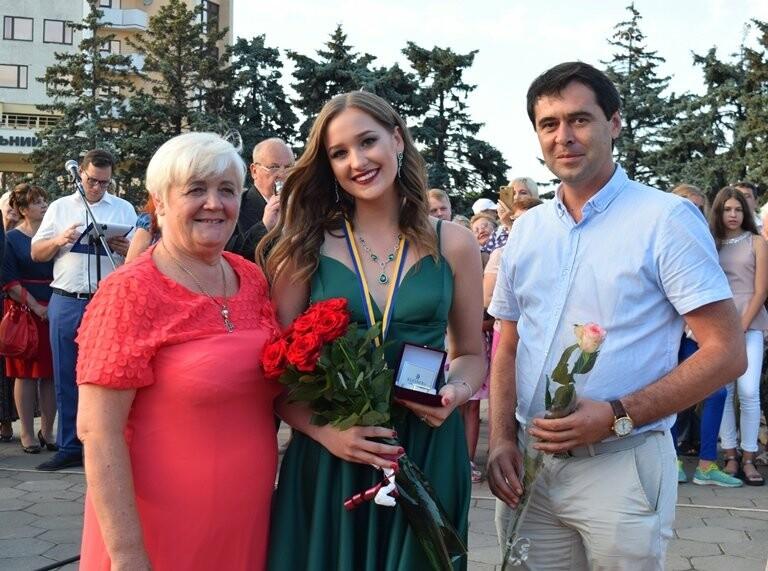 «Прощай, школа!»: в Черноморске прошёл Праздник выпускников, фото-24
