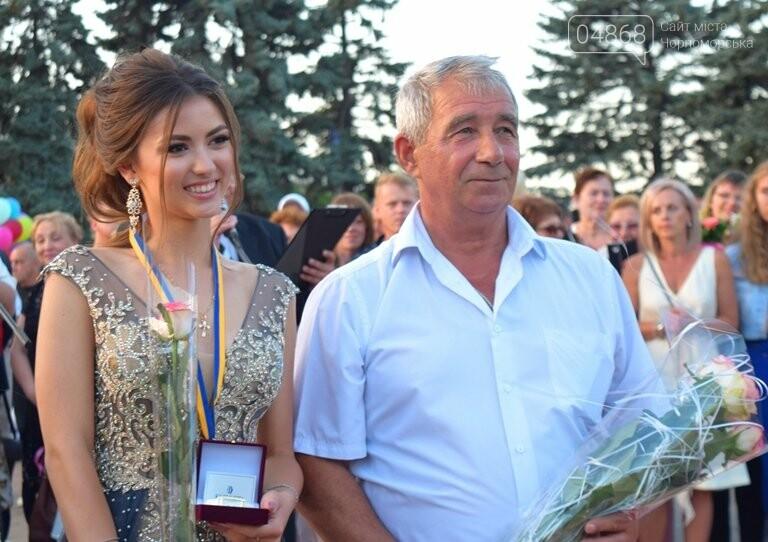 «Прощай, школа!»: в Черноморске прошёл Праздник выпускников, фото-3