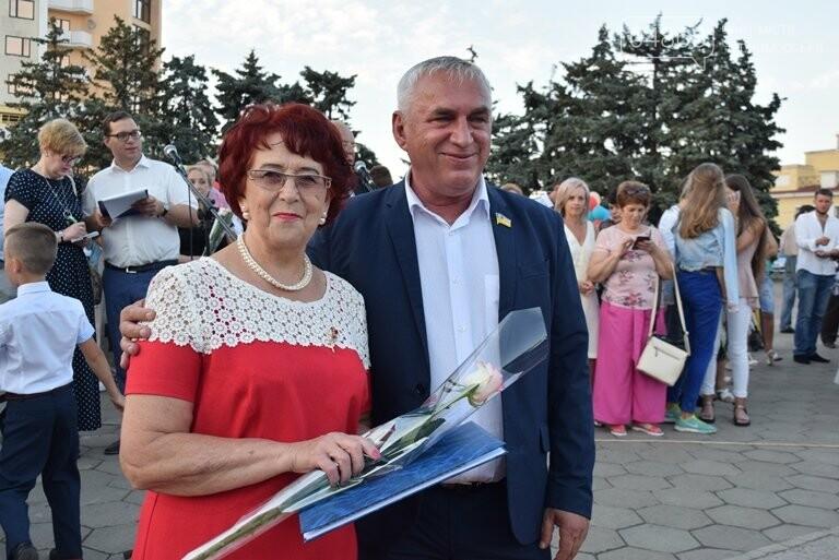 «Прощай, школа!»: в Черноморске прошёл Праздник выпускников, фото-9