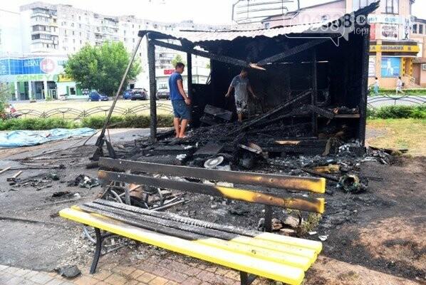 Происшествия в Черноморске: сводка за период с 17 по 23 июля 2018 года, фото-1