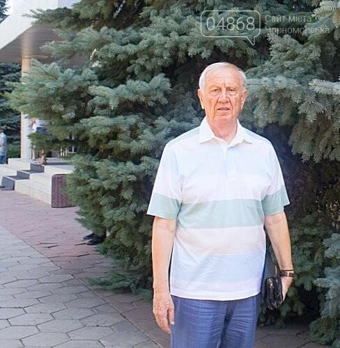Городской голова Черноморска вернулся к исполнению своих обязанностей, фото-1