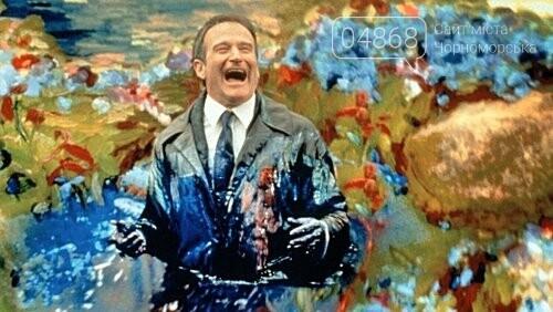 Во Дворце культуры Черноморска покажут фильм с лучшими визуальными эффектами , фото-1