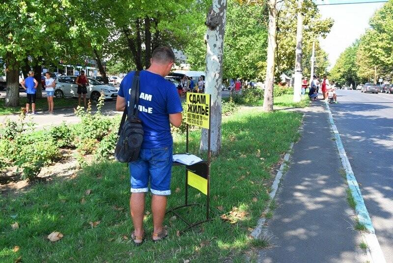 «Закон не для всех»: о «мимоходах» на улицах Черноморска, фото-2