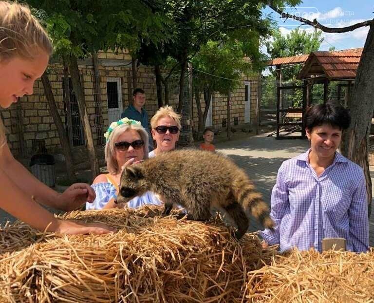 Первые выходные августа в Черноморске: юбилей порта, концерты звёзд, выставки и фейерверк, фото-3