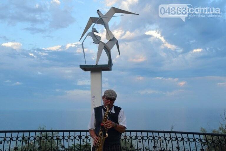 Первые выходные августа в Черноморске: юбилей порта, концерты звёзд, выставки и фейерверк, фото-4