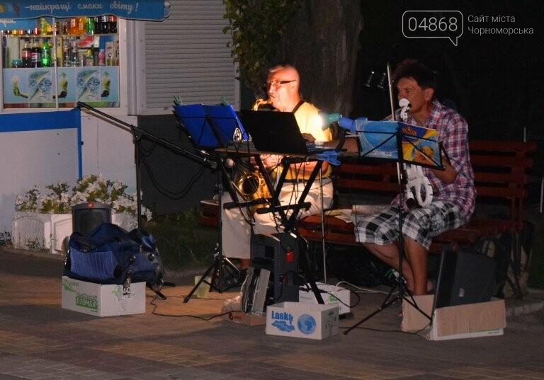 Первые выходные августа в Черноморске: юбилей порта, концерты звёзд, выставки и фейерверк, фото-6