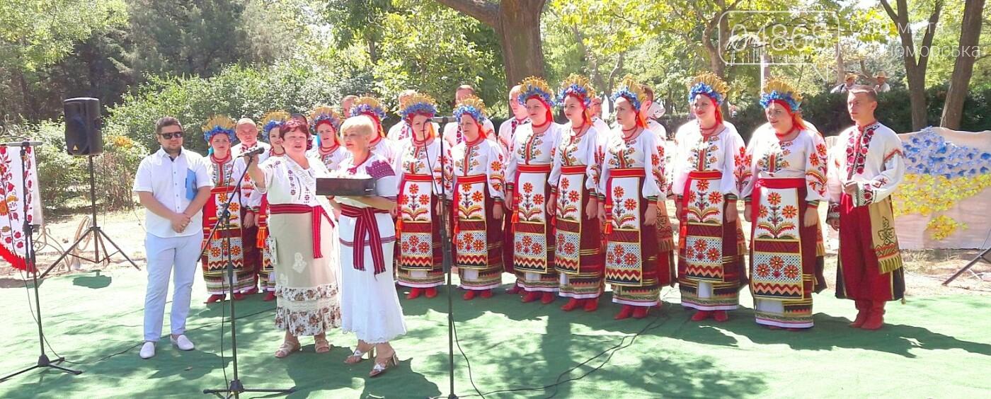 В Черноморске пройдёт крупнейший фестиваль Одесской области, фото-9