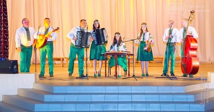 В Черноморске пройдёт крупнейший фестиваль Одесской области, фото-8