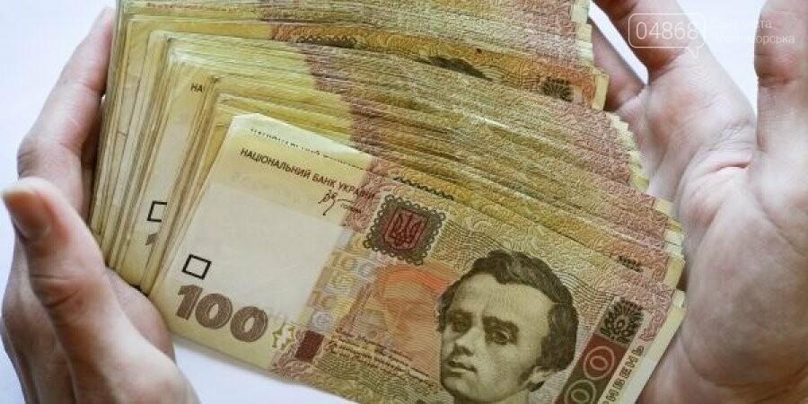 Владимир Гройсман: Украинцы получают больше 8000 гривен, фото-2