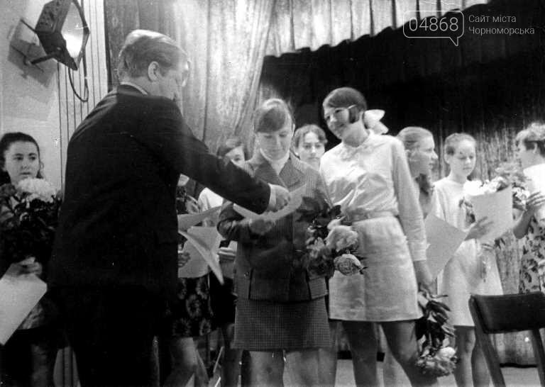 В Черноморске откроют памятник легендарному первому директору Школы искусств Льву Нагаеву, фото-7