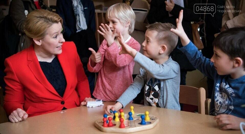 Сколько стоит детский сад в Европе?, фото-8