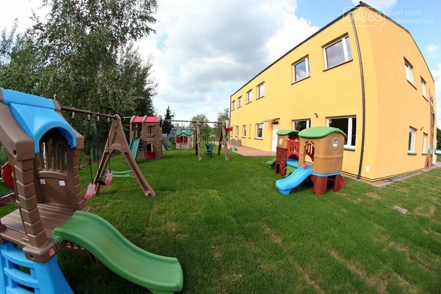 Сколько стоит детский сад в Европе?, фото-4