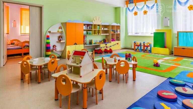 Сколько стоит детский сад в Европе?, фото-9