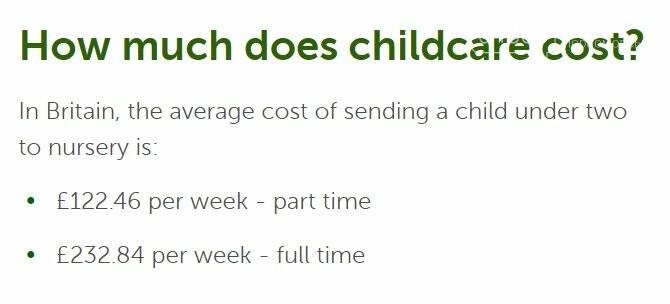 Сколько стоит детский сад в Европе?, фото-6
