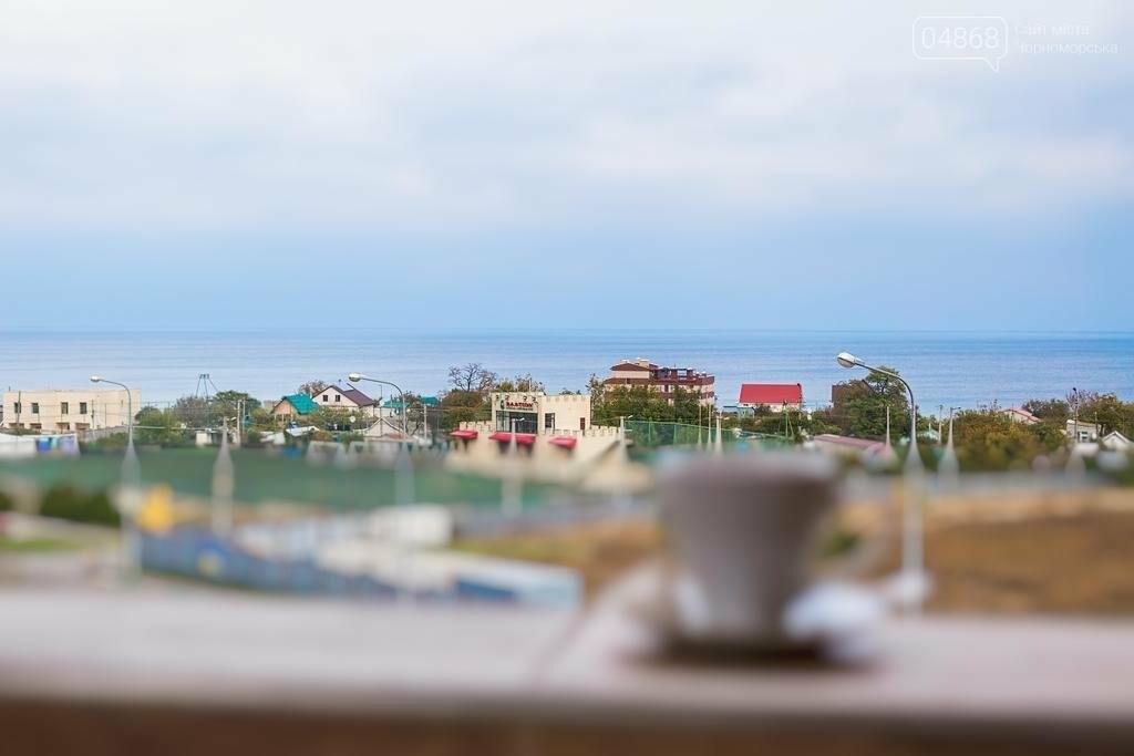 11 августа в Черноморске громко отметит свою первую годовщину Wellcafe, фото-3