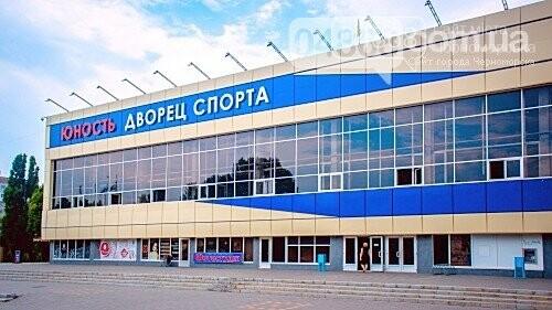 Министерство инфраструктуры передаёт «Юность» на баланс города Черноморска, фото-1