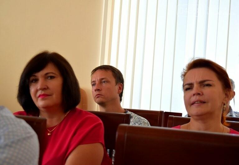 Черноморск готовится к Дню Независимости, фото-9