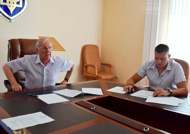 Черноморск готовится к Дню Независимости, фото-4