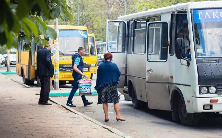 Бесплатные маршруты для жителей Черноморска, фото-4