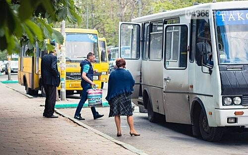 Бесплатные маршруты для жителей Черноморска, фото-1
