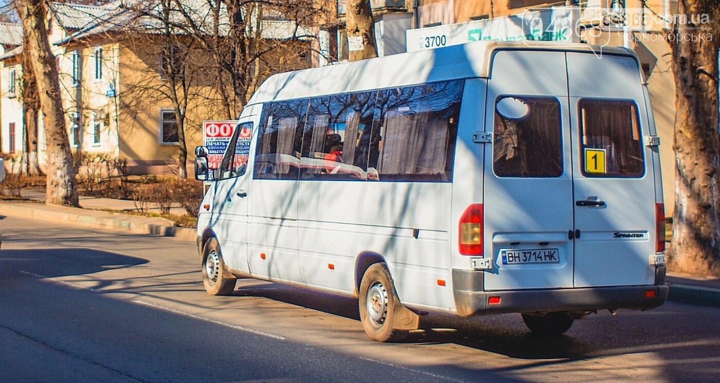 Бесплатные маршруты для жителей Черноморска, фото-5