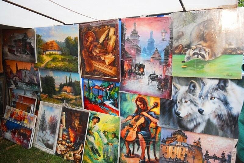 Около 1000 человек стали участниками Всеукраинского фестиваля «Серпневий заспів» в Черноморске, фото-30