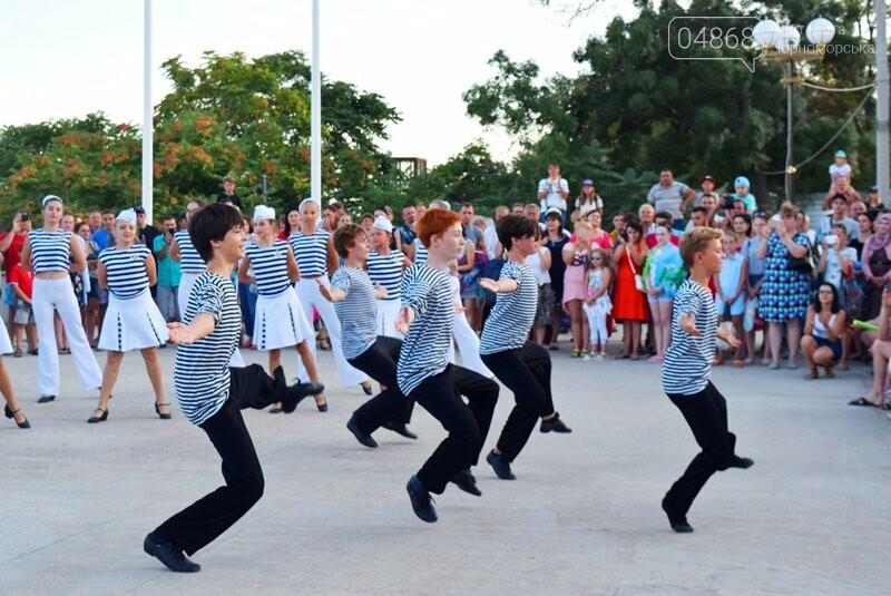 Около 1000 человек стали участниками Всеукраинского фестиваля «Серпневий заспів» в Черноморске, фото-41