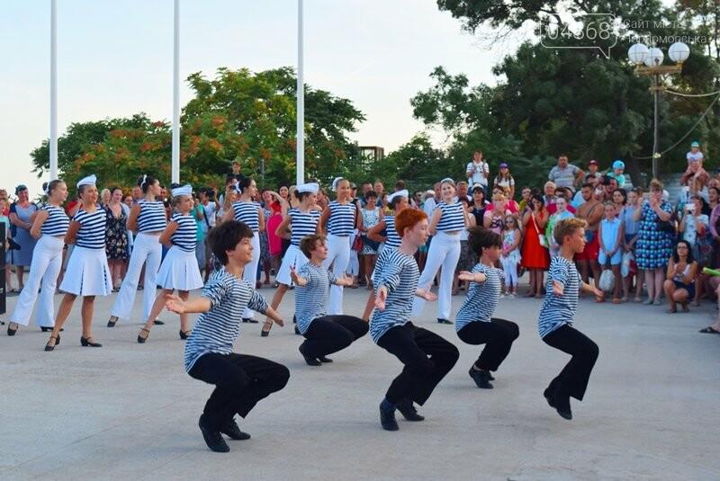 Около 1000 человек стали участниками Всеукраинского фестиваля «Серпневий заспів» в Черноморске, фото-42
